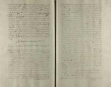 Do X Tylickiego biskupa krakowskiego list od krola JM z Moskwy, aby Pana Stadnickiego z Łańcuta zamysłom zabiegali, 1610