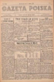 Gazeta Polska: codzienne pismo polsko-katolickie dla wszystkich stanów 1935.01.08 R.39 Nr6