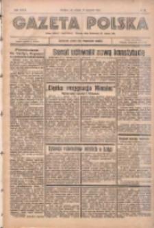 Gazeta Polska: codzienne pismo polsko-katolickie dla wszystkich stanów 1935.01.19 R.39 Nr16
