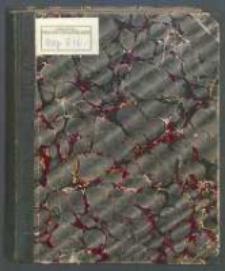 Miscellanea historyczno-literackie z 2 połowy XVIII wieku