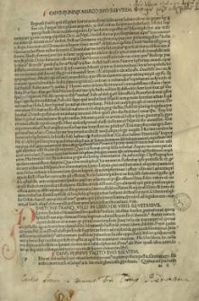 Historia naturalis. Ed. Philippus Beroaldus. Beroaldus Philippus