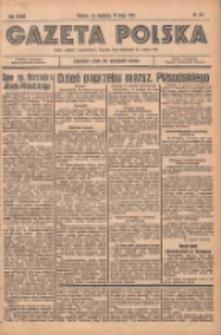 Gazeta Polska: codzienne pismo polsko-katolickie dla wszystkich stanów 1935.05.19 R.39 Nr117