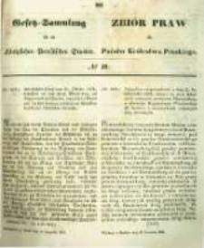 Gesetz-Sammlung für die Königlichen Preussischen Staaten. 1854.12.18 No49
