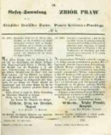 Gesetz-Sammlung für die Königlichen Preussischen Staaten. 1859.04.04 No8