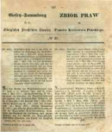 Gesetz-Sammlung für die Königlichen Preussischen Staaten. 1859.08.18 No30
