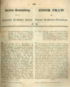Gesetz-Sammlung für die Königlichen Preussischen Staaten. 1859.10.22 No39