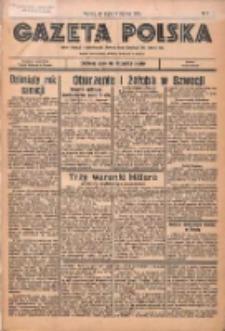 Gazeta Polska: codzienne pismo polsko-katolickie dla wszystkich stanów 1936.01.03 R.40 Nr2