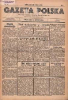 Gazeta Polska: codzienne pismo polsko-katolickie dla wszystkich stanów 1936.01.04 R.40 Nr3
