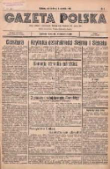 Gazeta Polska: codzienne pismo polsko-katolickie dla wszystkich stanów 1936.01.05 R.XL Nr4