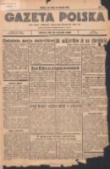 Gazeta Polska: codzienne pismo polsko-katolickie dla wszystkich stanów 1936.01.15 R.40 Nr11
