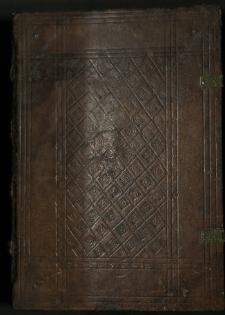 Ethica ad Nicomachum. Trad. Leonardus Brunus Aretinus; Politica; Oeconomica