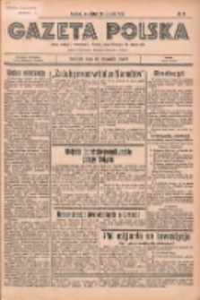 Gazeta Polska: codzienne pismo polsko-katolickie dla wszystkich stanów 1936.01.31 R.40 Nr25