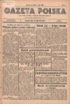 Gazeta Polska: codzienne pismo polsko-katolickie dla wszystkich stanów 1936.02.01 R.40 Nr26