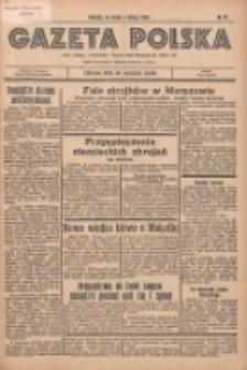 Gazeta Polska: codzienne pismo polsko-katolickie dla wszystkich stanów 1936.02.05 R.40 Nr29