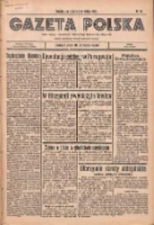 Gazeta Polska: codzienne pismo polsko-katolickie dla wszystkich stanów 1936.02.20 R.40 Nr42