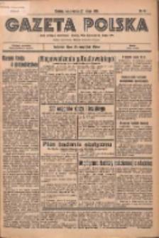 Gazeta Polska: codzienne pismo polsko-katolickie dla wszystkich stanów 1936.02.27 R.40 Nr48