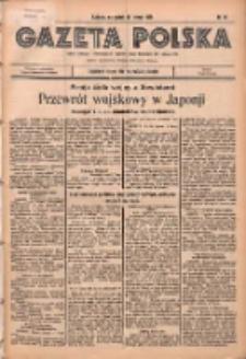 Gazeta Polska: codzienne pismo polsko-katolickie dla wszystkich stanów 1936.02.28 R.40 Nr49