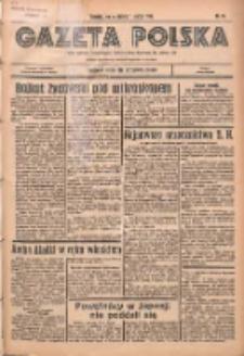 Gazeta Polska: codzienne pismo polsko-katolickie dla wszystkich stanów 1936.03.01 R.40 Nr51
