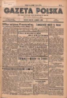 Gazeta Polska: codzienne pismo polsko-katolickie dla wszystkich stanów 1936.03.03 R.40 Nr52