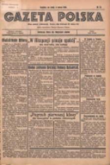 Gazeta Polska: codzienne pismo polsko-katolickie dla wszystkich stanów 1936.03.04 R.40 Nr53