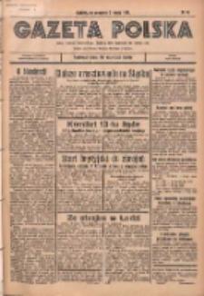 Gazeta Polska: codzienne pismo polsko-katolickie dla wszystkich stanów 1936.03.05 R.40 Nr54