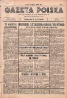 Gazeta Polska: codzienne pismo polsko-katolickie dla wszystkich stanów 1936.03.07 R.40 Nr56