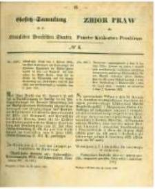 Gesetz-Sammlung für die Königlichen Preussischen Staaten. 1862.02.26 No6