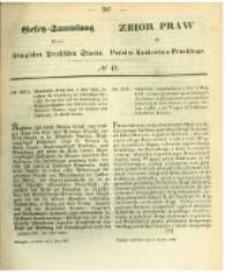 Gesetz-Sammlung für die Königlichen Preussischen Staaten. 1862.06.05 No19