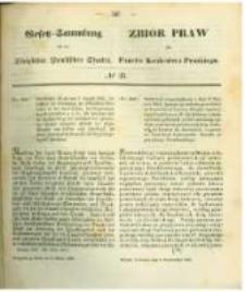 Gesetz-Sammlung für die Königlichen Preussischen Staaten. 1862.10.09 No35