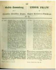 Gesetz-Sammlung für die Königlichen Preussischen Staaten. 1863.05.05 No12