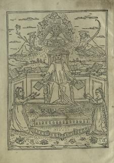 Libro della divina dottrina, Ital. Cum multis additionibus. Ed. quidam frater Ordinis Praedicatorum