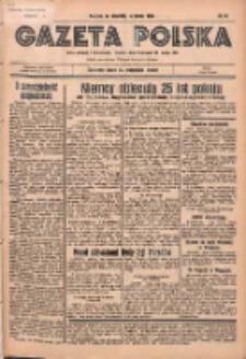 Gazeta Polska: codzienne pismo polsko-katolickie dla wszystkich stanów 1936.03.15 R.40 Nr63