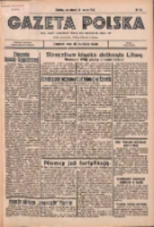 Gazeta Polska: codzienne pismo polsko-katolickie dla wszystkich stanów 1936.03.17 R.40 Nr64
