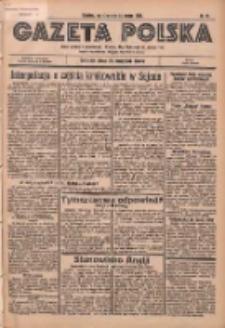 Gazeta Polska: codzienne pismo polsko-katolickie dla wszystkich stanów 1936.03.26 R.40 Nr72