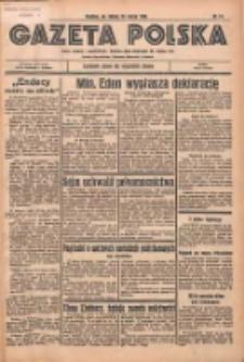 Gazeta Polska: codzienne pismo polsko-katolickie dla wszystkich stanów 1936.03.28 R.40 Nr74