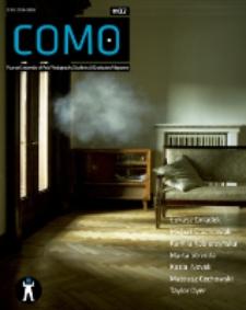 Como: University of Arts Photography Students and Graduates Magazine No. 2