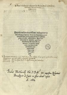 Compendium aromatariorum