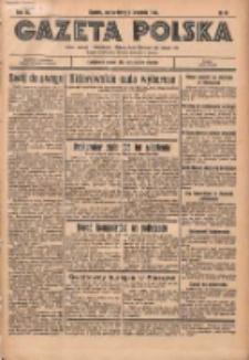 Gazeta Polska: codzienne pismo polsko-katolickie dla wszystkich stanów 1936.04.05 R.40 Nr81