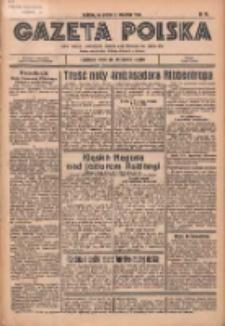 Gazeta Polska: codzienne pismo polsko-katolickie dla wszystkich stanów 1936.04.08 R.40 Nr83