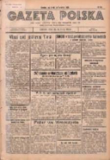 Gazeta Polska: codzienne pismo polsko-katolickie dla wszystkich stanów 1936.04.15 R.40 Nr88