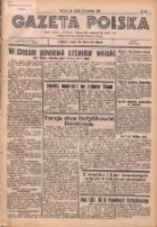 Gazeta Polska: codzienne pismo polsko-katolickie dla wszystkich stanów 1936.04.17 R.40 Nr90