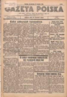 Gazeta Polska: codzienne pismo polsko-katolickie dla wszystkich stanów 1936.04.19 R.40 Nr92