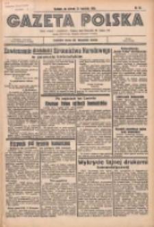 Gazeta Polska: codzienne pismo polsko-katolickie dla wszystkich stanów 1936.04.21 R.40 Nr93