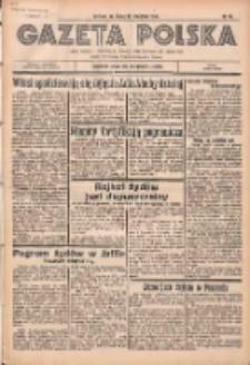 Gazeta Polska: codzienne pismo polsko-katolickie dla wszystkich stanów 1936.04.22 R.40 Nr94