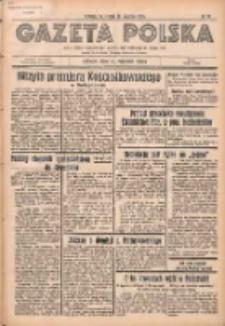 Gazeta Polska: codzienne pismo polsko-katolickie dla wszystkich stanów 1936.04.25 R.40 Nr97