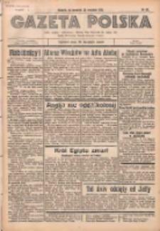 Gazeta Polska: codzienne pismo polsko-katolickie dla wszystkich stanów 1936.04.30 R.40 Nr101