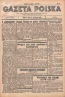 Gazeta Polska: codzienne pismo polsko-katolickie dla wszystkich stanów 1936.05.01 R.40 Nr102