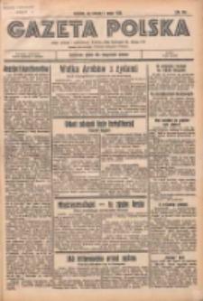 Gazeta Polska: codzienne pismo polsko-katolickie dla wszystkich stanów 1936.05.02 R.40 Nr103