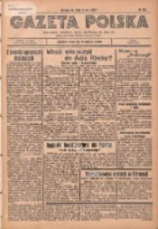 Gazeta Polska: codzienne pismo polsko-katolickie dla wszystkich stanów 1936.05.06 R.40 Nr107