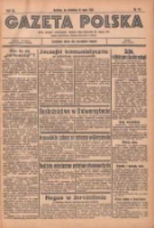 Gazeta Polska: codzienne pismo polsko-katolickie dla wszystkich stanów 1936.05.10 R.40 Nr111